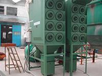 HL系列除尘工程案例2