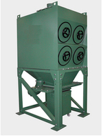 HGHL-4除尘机组