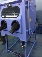 HGSS-3无尘水喷砂机